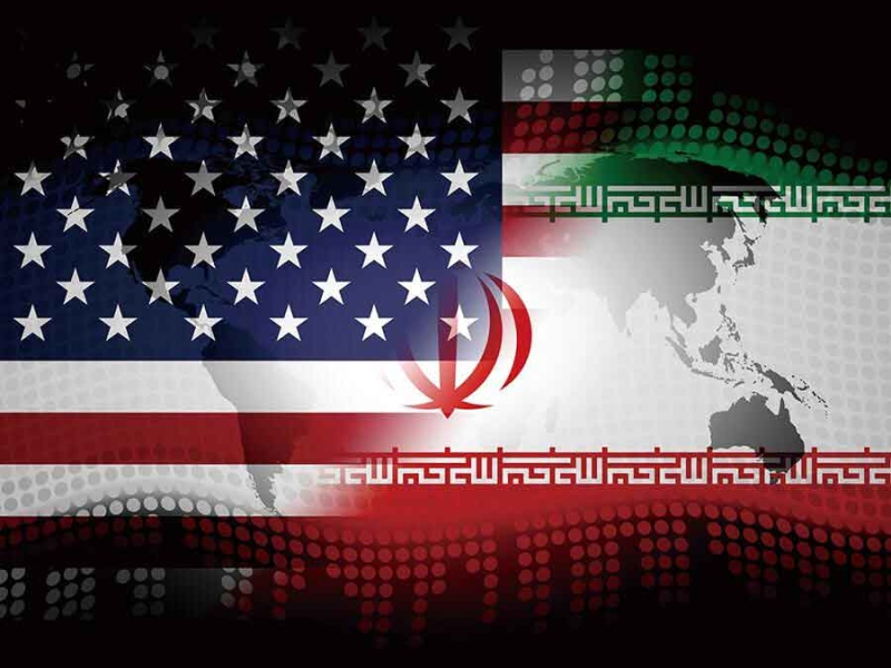 Tehran Denounces 'Hostage Taking' After Iranian Accused Of Being Agent Arrested in U.S.