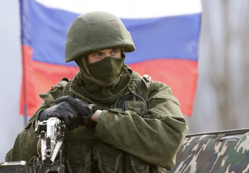 Ukraine Embraces Openness with New Report on Russian Hybrid Warfare Challenges
