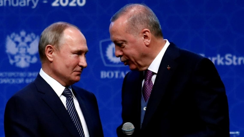 """Russian-Armenian Ties Versus """"One Nation with Two States"""""""