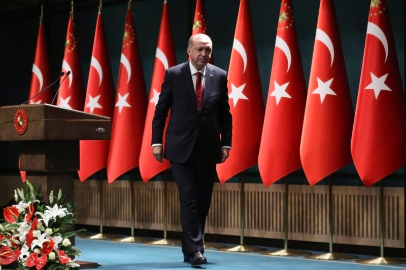 Is Turkey Returning To The Old Electoral System?