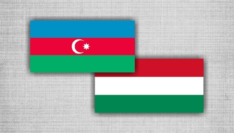 Hungary Strengthens Cooperation with Azerbaijan