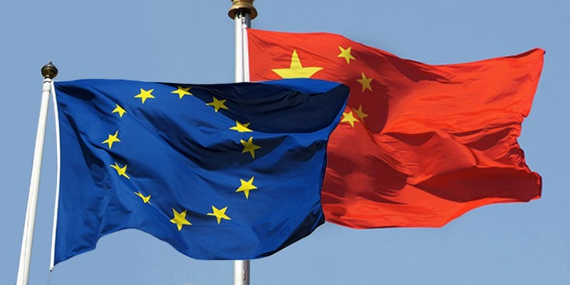 China's Grand Industrial Strategy And What It Means For Europe