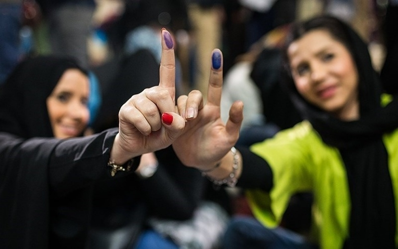 Iran To Use Its First Electronic Voting for Local Elections