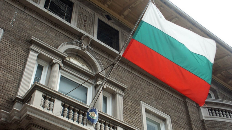 Russia's Ties with West Grow Tense Further After Bulgaria Expels Its Diplomats
