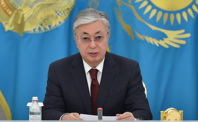 Political Reforms in Kazakhstan: New Course of President Tokayev