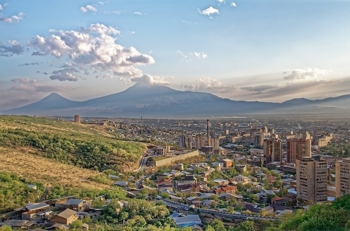 Armenia After Parliamentary Elections