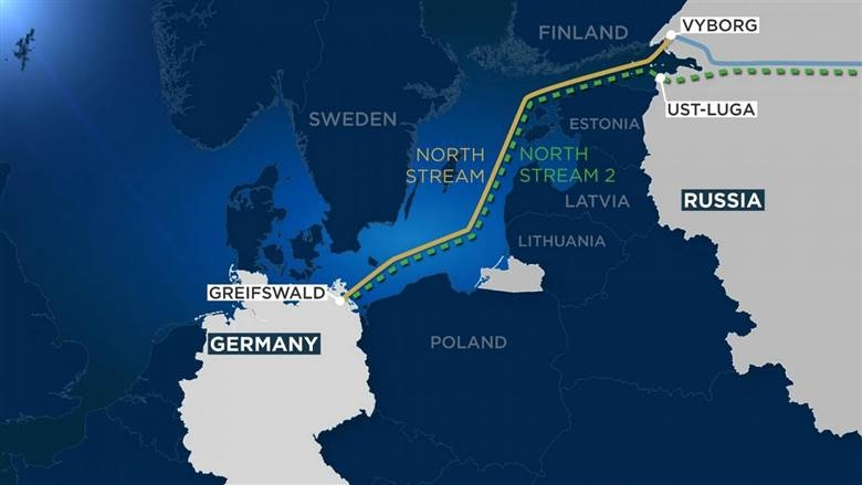 Nord Stream 2: To Gain Or To Refrain?