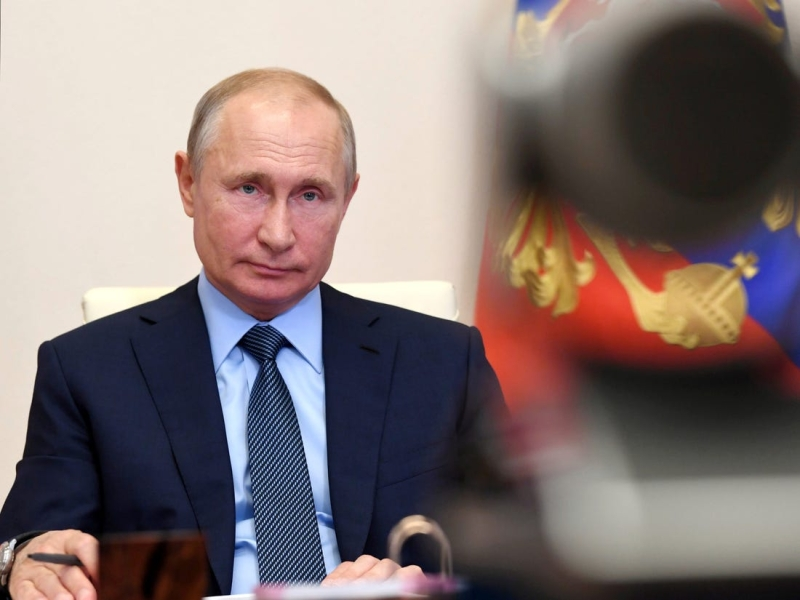 What to Expect from Possible Meeting of US and Russian Presidents?