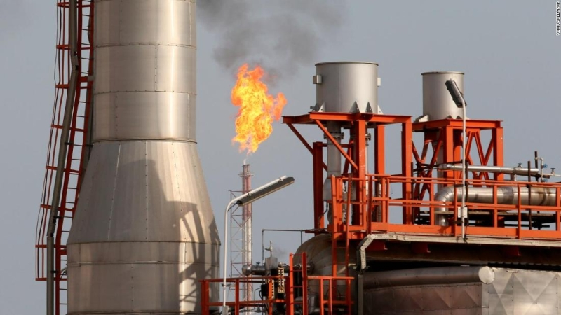 Azerbaijan Increases Natural Gas Exports After Completion Of Southern Gas Corridor