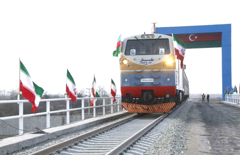 Iran's Stance on Opening of Transport Links Between Azerbaijan And Armenia
