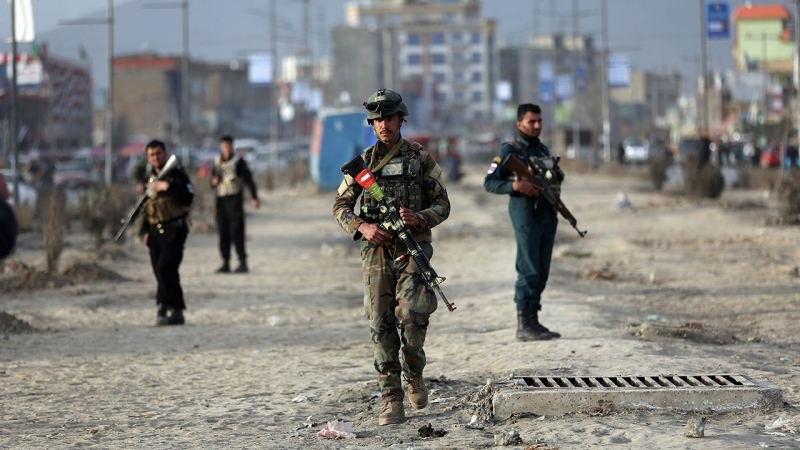 Iran Supports Afghan People in Recent Crisis, Blames US for 'Insecurity'