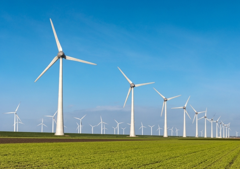 German Company to Implement Large Renewable Energy Project in Kazakhstan