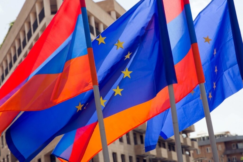 Armenia to Receive Substantial Financial Assistance From the EU