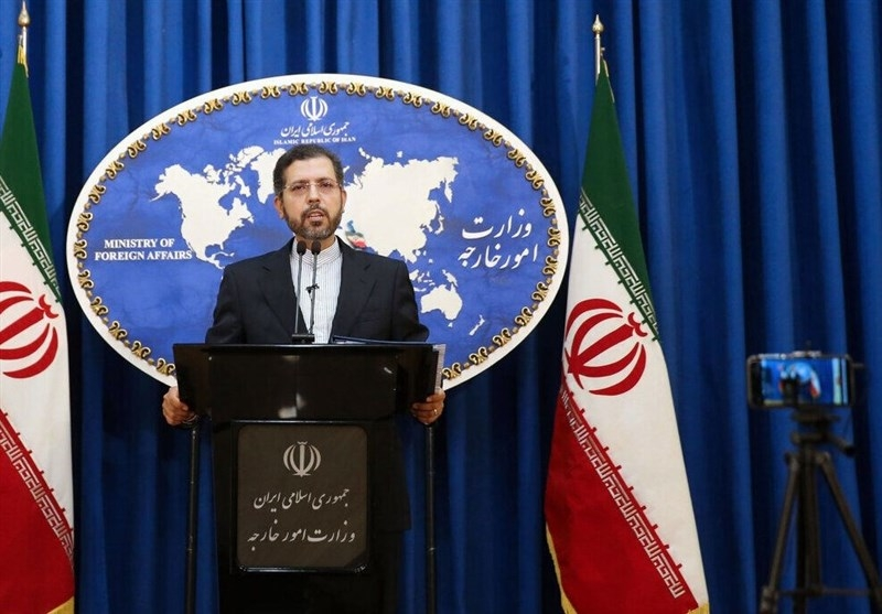 """Iran Warns Israel of """"Decisive Response"""" in Case of Military Action"""
