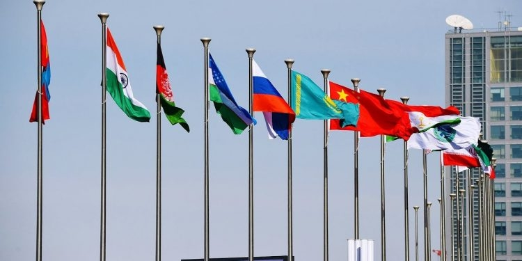 20 Years of Shanghai Cooperation Organization: A View From Azerbaijan