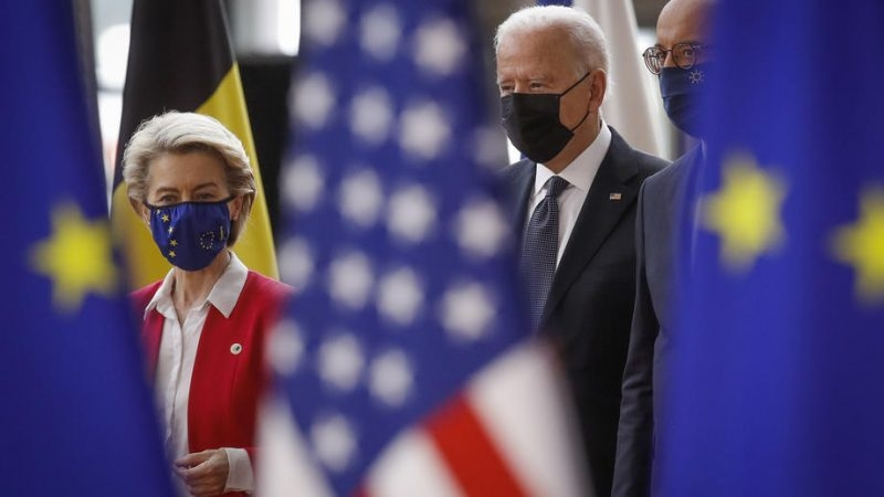 EU-US Relations: In Search of Common Ground?