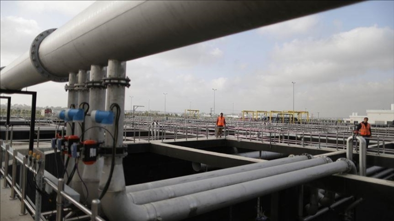 US Ambassador Hails Importance of Azerbaijani Gas Amidst Surging Prices in Europe