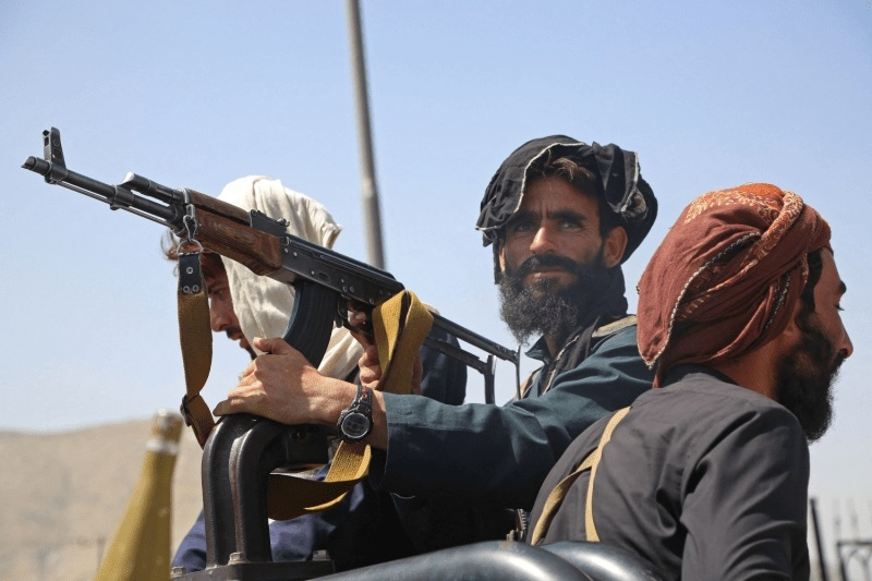 Resurgent Taliban and Its Implications on Central Asia