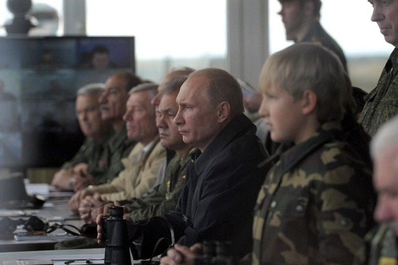 'Magicians' versus 'technologists' in the Russian military (Part One)