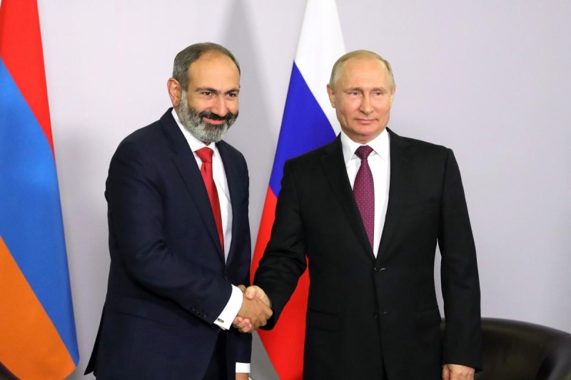 Moscow cautious about Pashinyan's government picks but prefers to wait & see further developments