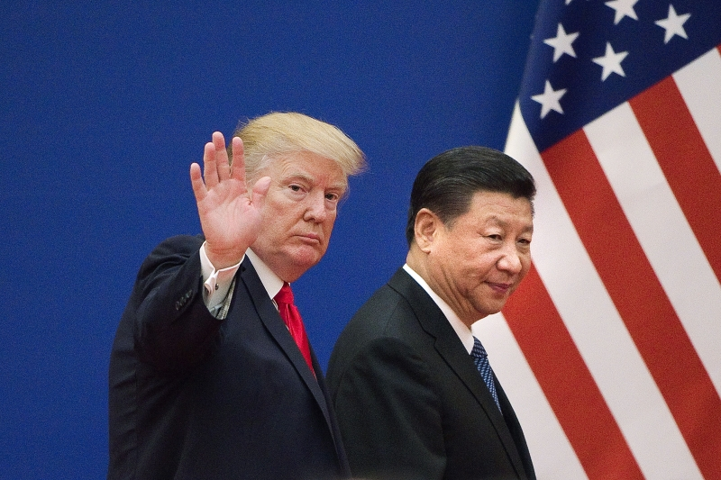 The wide-ranging impact of US-launched trade war