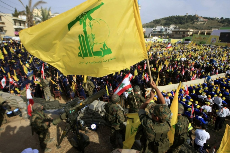 Lebanon Interlocked Between Israel, Hizbullah, Sunni–Shia Rivalry
