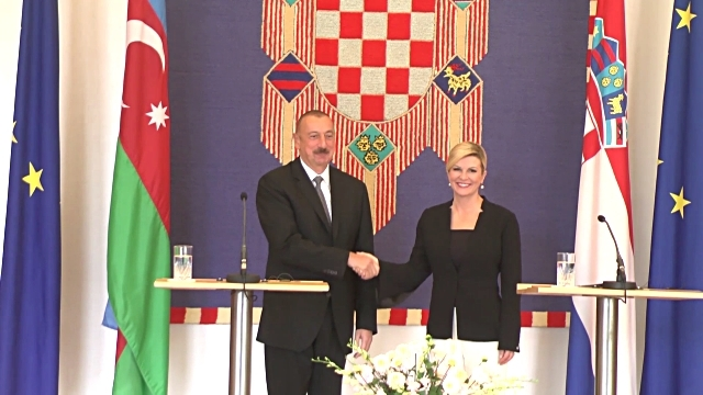 EU, Azerbaijan Upbeat About Deepening Comprehensive Ties, Finalizing New Cooperation Accord