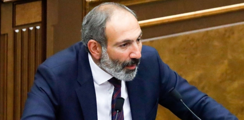 Repeating predecessors' grave mistakes, Armenian premier soon to reach deadlock