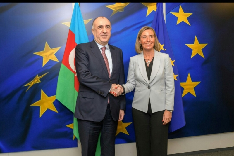 Azerbaijan should sign Eastern Partnership project with EU only after clear position on Karabakh