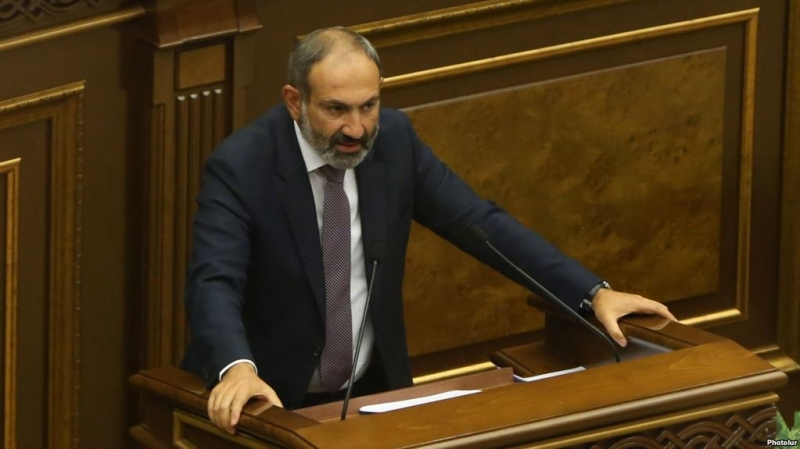 With Karabakh Conflict In Limbo, Armenia Dissolves Parliament, Sets Snap Election For December