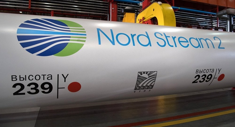 Nord Stream Two Company Threatens To Sue The European Commission
