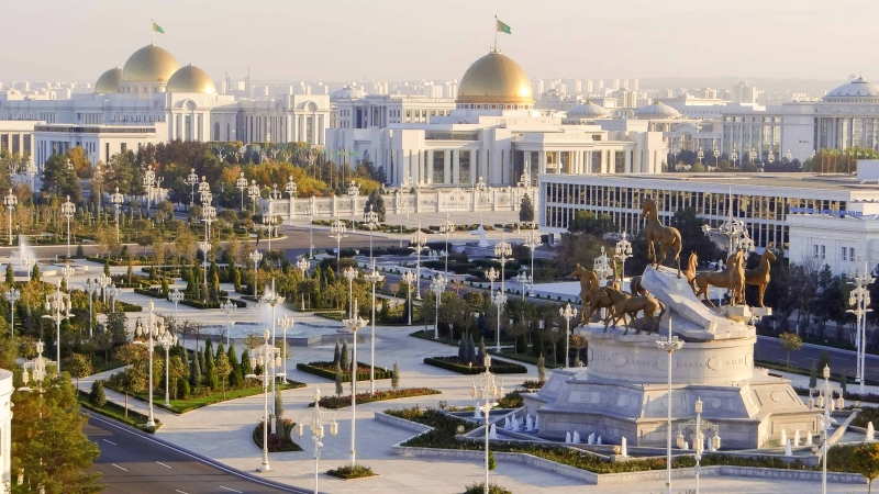 Food Shortages In Turkmenistan Lead To Rationing In State Stores